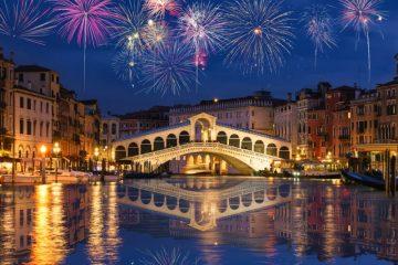 Revelion Venetia